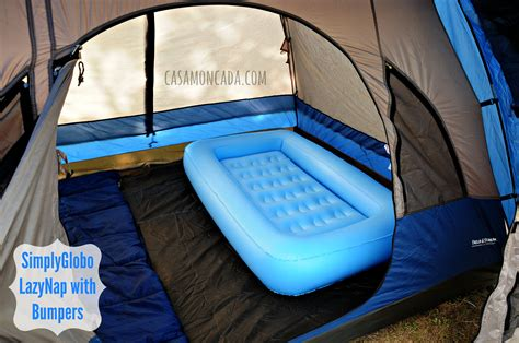 cing must haves simplyglobo lazynap air mattress and cricket 5 minute firestarter