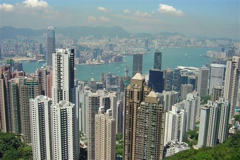how unaffordable is hong kong housing be the pilot of
