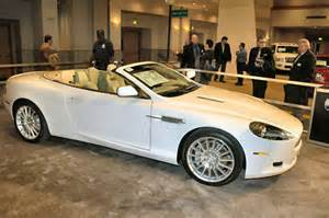 Aston Martin Highest Price 2007 Aston Martin Db9 Price
