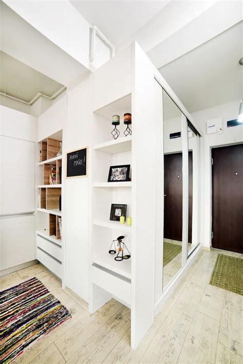 creatively convert  square meter   rooms design