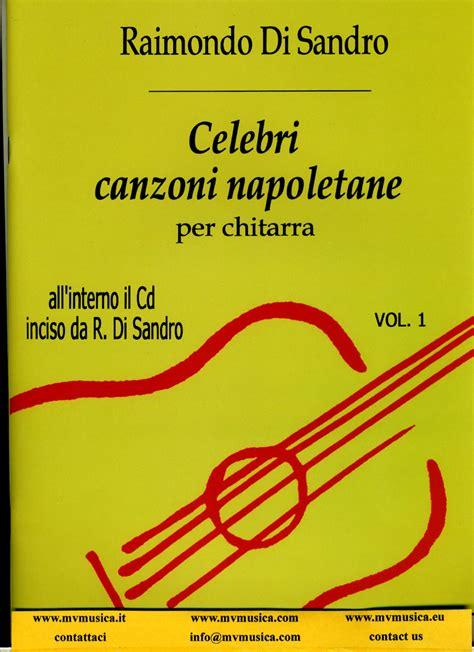 fenesta vascia testo munasterio e santa chiara stimmen musique partitura mv