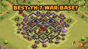 Update best th8 war base amp th8 farming defenses 2016