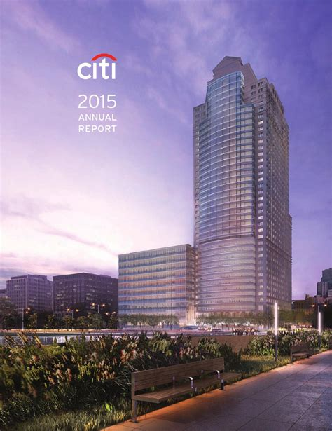 citi s value proposition a mission of enabling growth and
