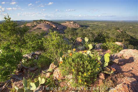 Landscape Rock Tx Landscape Of Enchanted Rock 1 Enchanted Rock State
