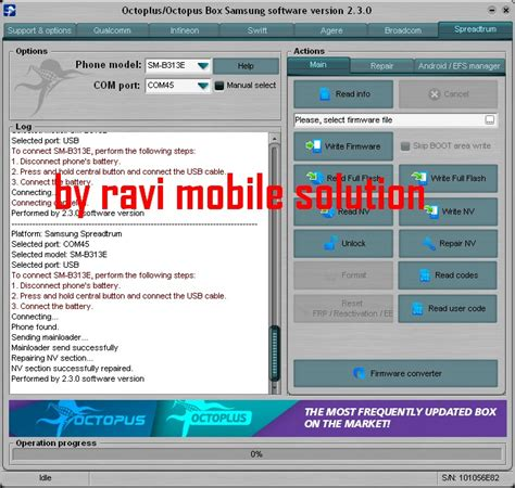 by ravi mobile solution samsung sm b313e no srvice solution done by ravimrt