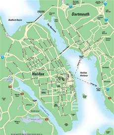 halifax canada map map of canada regional city in the wolrd halifax map