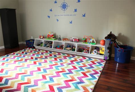 Mohawk Home Rug Review Giveaway Erin Spain Rugs For Playroom