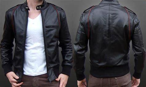 Jaket Kulit Semi Model X jaket ariel jaket semi kulit model terbaru yang banyak