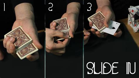 magic card tricks how to shuffle and cards including special gimmicks and advanced flourishes all shown in more than 450 step by step photographs books 3 card tricks using same principle easy card trick for