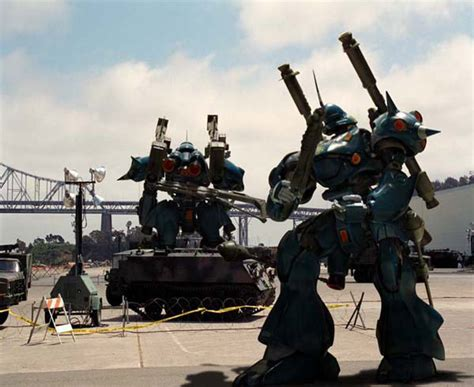 film robot gundam best movie robot cyborg or replicant the beijinger