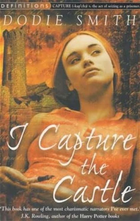 i capture the castle book review i capture the castle by dodie smith novel