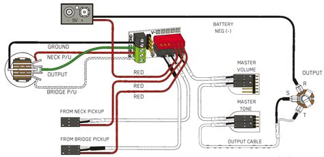 emg 81 85 wiring diagram 2 volume 1 tone 4k wallpapers