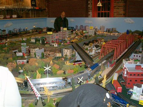 ho layout video ho train layouts part 2