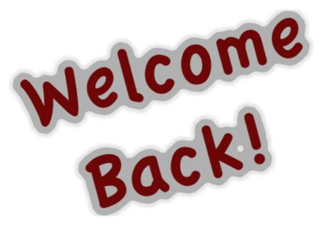 Welcome Back | 40 adorable welcome back to school pictures and images