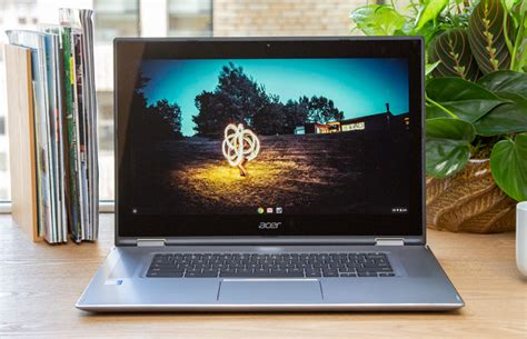 acer chromebook spin  cp   full review  benchmarks
