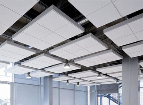 Amstrong Ceiling by Shashicorporation Fall Ceiling Flooring Aluminum