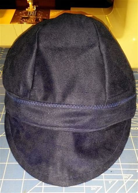 pattern welding hat sew a welders cap a well pictures of and pictures