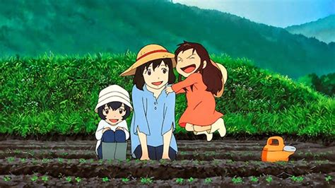anime terbaik layak ditonton anime tentang pemandangan bumi spesial earth day animepjm