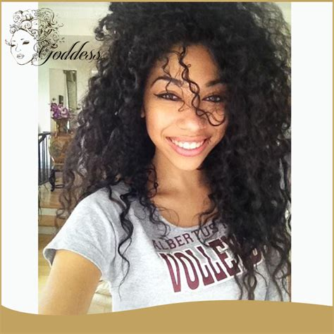 black baby with curls hair product kinky curly lace front wigs short human hair side part