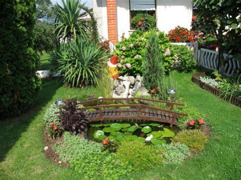 Garten Bepflanzen Ideen by 50 Moderne Gartengestaltung Ideen