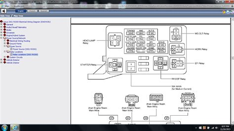 lexus sc300 2005 2005 lexus lx470 fuse box 1993 lexus sc300 fuse box wiring