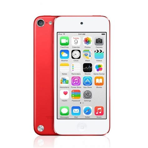ipod touch 6th generation apple ipod touch 5th generation 16gb 32gb 64gb ebay