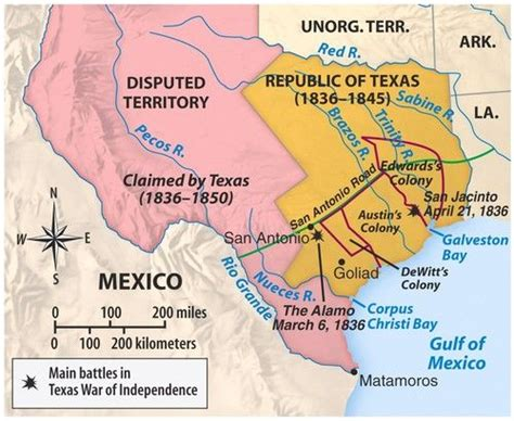 map of the texas revolution 17 best images about mod4 expansion and conflict on rocky mountains sioux and