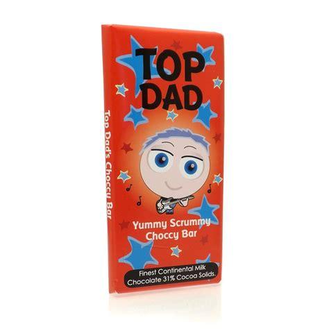 top 5 chocolate bars uk buy novelty chocolate bar top dad