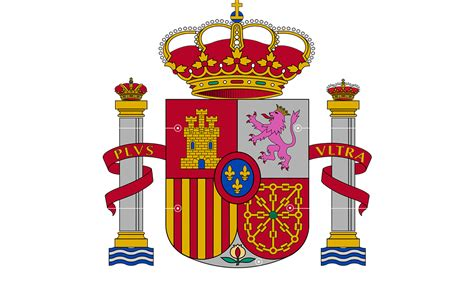 el escudo arverno la historia de la bandera y el escudo de espa 241 a marca espa 241 a