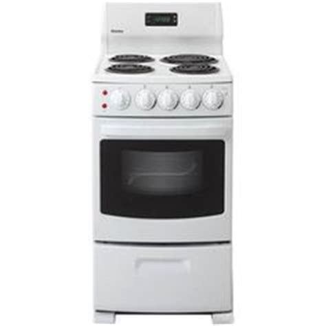 Apartment Size Electric Stove 1000 Images About Apartment Size Appliances On
