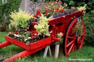 Flower Garden Blogs My Amazing Things Beautiful Flower Garden Photos