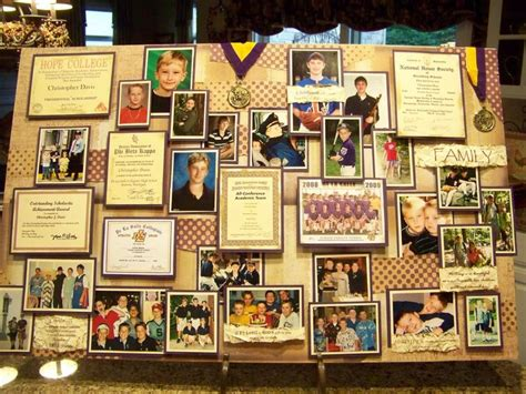 picture board ideas graduation board ideas party planning pinterest