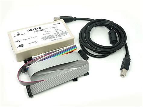 Usb Jtag dsjtag 2 in 1 usb jtag cable for fpga cpld