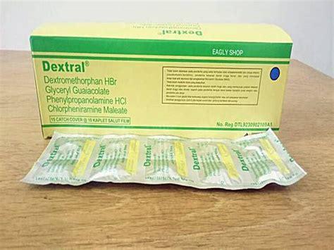Obat Rhinos Tablet actifed obat apa dosis fungsi rhinos sr kegunaan dosis