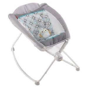 fisher price rock n play sleeper owl from target