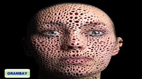 imagenes fuertes de tripofobia 191 puedes terminar de ver este video examen de tripofobia