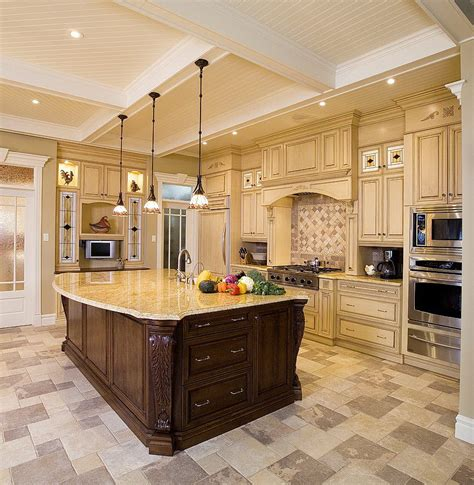 custom kitchen ideas 33 kitchen island ideas fresh contemporary luxury