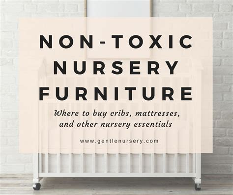 non toxic changing table non toxic cribs baby furniture everything baby