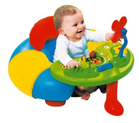 si鑒e gonflable cotoons 89 table d activite bebe cotoons table d 39 activit s