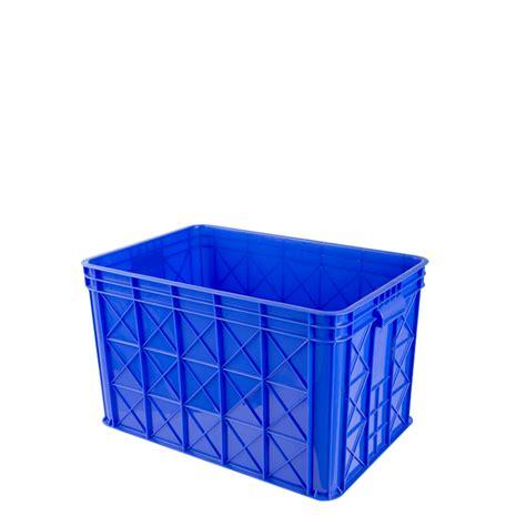 Keranjang Plastik Keranjang Serbaguna jual keranjang polos industri serbaguna 2228p