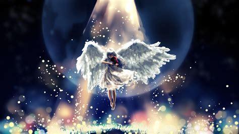 herunterladen  full hd hintergrundbilder angel