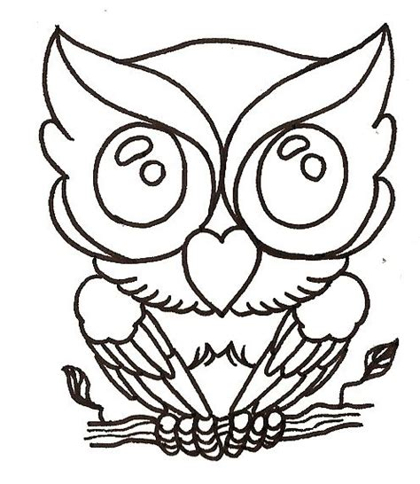 tattoo owl outline 30 best free printable owl outline tattoos images on