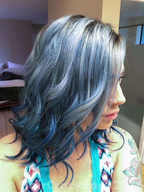 ion shark blue hair timelines haircrazy com