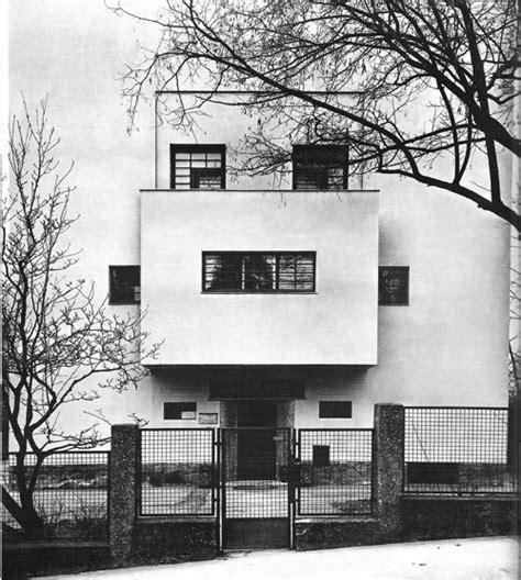 The Black House Horner by Vida Y Obra Adolf Loos 1870 1933 Propuestas In Consultas