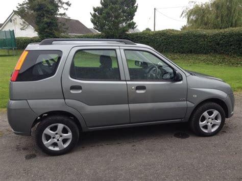 Suzuki Ignis Transmission 2005 Suzuki Ignis 13 Vvt Low Mileage For Sale In Trim