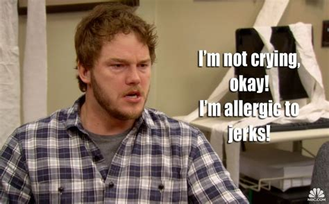 Parks And Rec Memes - andy dwyer parks and rec parksandrec parks and