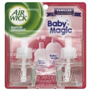 Baby Put In Air Freshener In Air Wick Scented Air Freshener Familiar Favorites