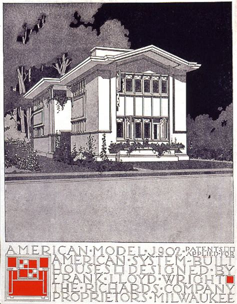 frank lloyd wright s contributions to graphic design