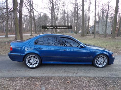m5 bmw 2000 2000 bmw m5 with all the 2001 model upgrades screen