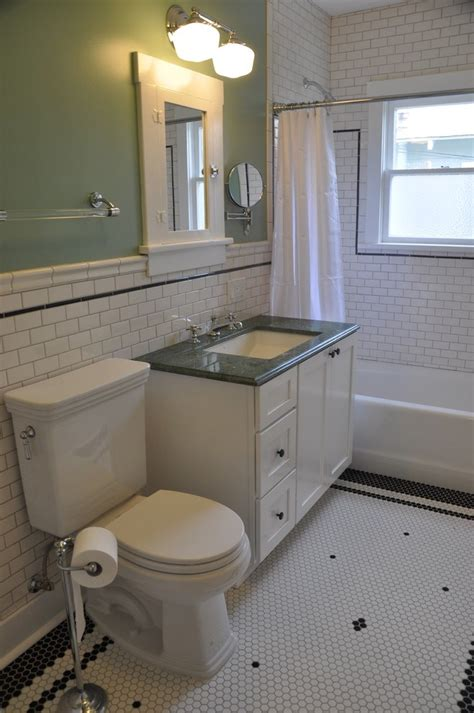 craftsman style bathrooms bathroom craftsman with bathroom